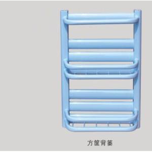 北京散热器厂家家用方框背篓卫浴暖气片