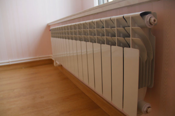 你家钢制暖气片出现这些问题要及时处理