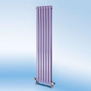 天津暖家乐散热器铜铝50x70散热器