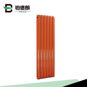 山东铜铝复合80x70双剑散热器