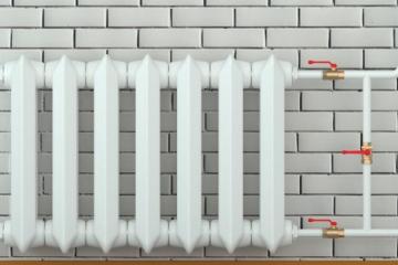 卫浴暖气片厂家手把手教你调节供暖温度
