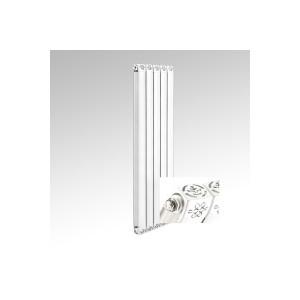 浩瑞达铜铝复合80x80散热器