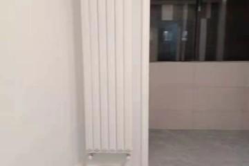 关于在新房子中安装采暖散热器的建议